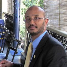 Dr. Amin Elshorbagy