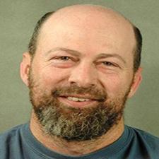 Dr. Gil Bohrer